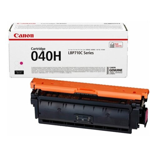 Фото - Картридж Canon 040HM (0457C001) тонер картридж canon 040hm 0457c001 пурпурный 10000стр для canon lbp 710 712