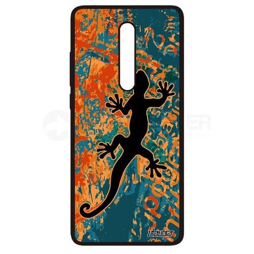 подвески бижутерные aztek амулет защитный змей ёрмунганд Чехол на смартфон Xiaomi Mi 9T, Саламандра Амулет Змей
