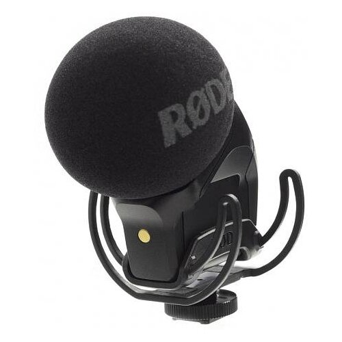 Микрофон RODE VideoMic PRO Plus