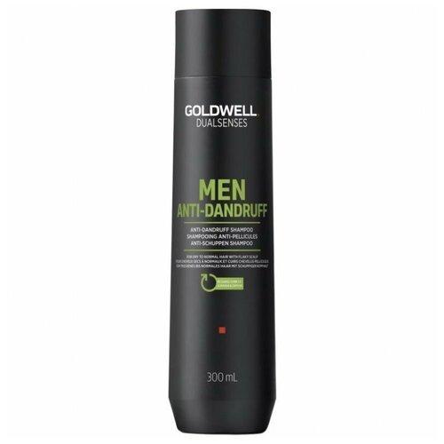 Купить Goldwell Dualsenses For Men Anti-dandruff shampoo - Шампунь для мужчин против перхоти 300мл