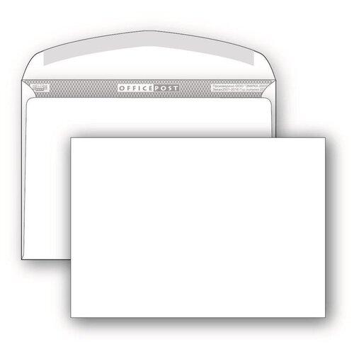 Купить Конверт PACKPOST OfficePost C5 (162 х 229 мм) 100 шт., Конверты