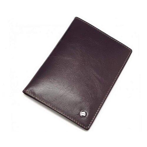 Женская кожаная обложка для паспорта Sergio Valentini СВ 3222-005/2