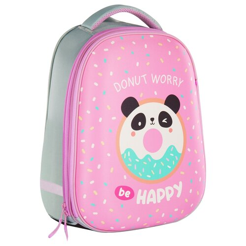 Фото - ArtSpace ранец School Friend Happy Panda (Uni_17673), розовый artspace ранец school friend super cool синий