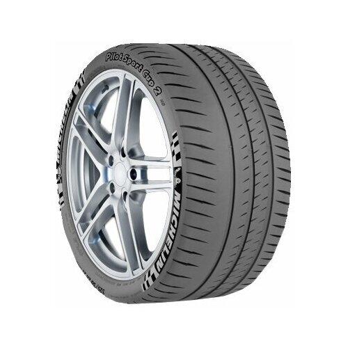 Автомобильная шина MICHELIN Pilot Sport Cup 2 275/35 R21 103Y летняя 21 275 35 103 300 км/ч 875 кг Y (до 300 км/ч) Y