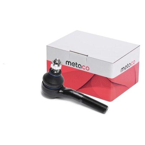 Наконечник рулевой наружный (Производитель: METACO 4010003)