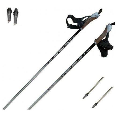 Фото - Лыжные палки STC алюминий с твердосплавным наконечником STC-170 170 см лыжные палки stc алюминий с твердосплавным наконечником stc 170 170 см
