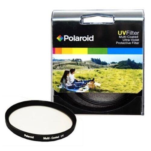 Ультрафиолетовый фильтр Polaroid MC UV 72mm