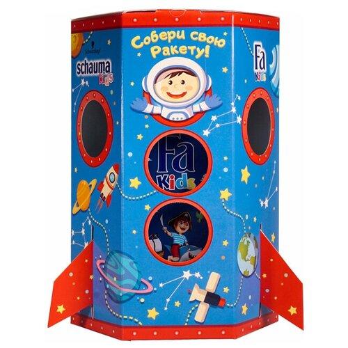 Купить Подарочный набор Schauma Kids Шампунь 350 мл + Гель для душа 250 мл