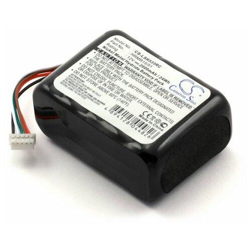 Аккумулятор для аудиосистемы Logitech Squeezebox Radio