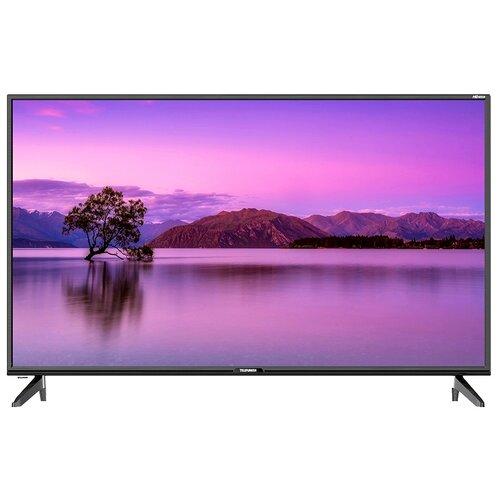 """Телевизор TELEFUNKEN TF-LED42S90T2 41.5"""" черный"""