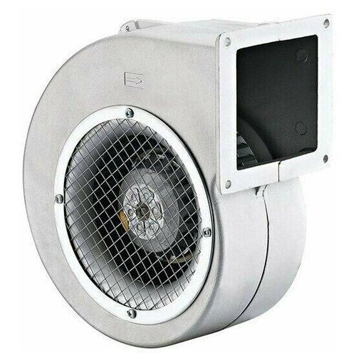 Радиальный вентилятор улитка BDRAS 160-60, алюминиевый корпус