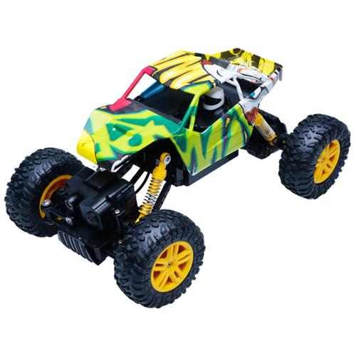 Купить Внедорожник Double Eagle Rock Crawler (E324-003) 1:18 27.3 см, Радиоуправляемые игрушки