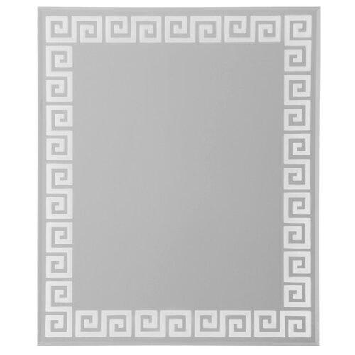 Зеркало «Кипр», настенное, 53,5х63,5 см 1194473