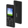 Сотовый телефон MAXVI C9i черный фото 1