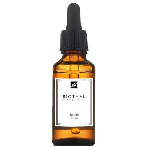 Фото - BIOTHAL Сыворотка для проблемной кожи Repair Elixir, 30 мл сыворотка эликсир biothal anti age elixir 30 мл