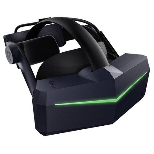 Шлем виртуальной реальности Pimax 8K Plus, черный