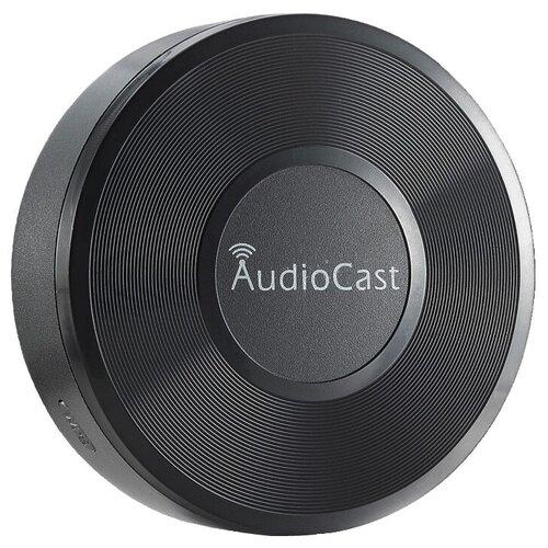 Сетевой аудиоплеер iEAST AudioCast, черный