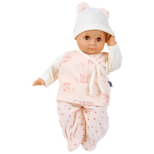 Кукла Schildkrot, 32 см, 2432955 munecas manolo dolls кукла thais 48 см 6089