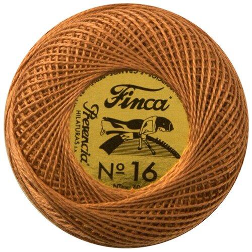 Купить Мулине Finca Perle(Жемчужное), №16, однотонный цвет 7944 71 метр 00008/16/7944, Мулине и нитки для вышивания