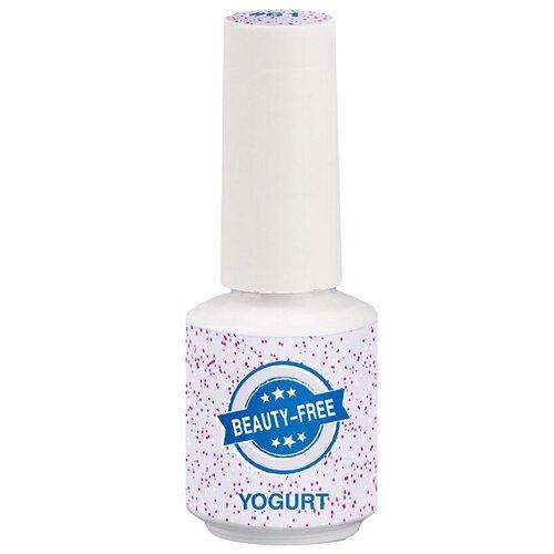 Фото - Гель-лак для ногтей Beauty-Free Yogurt, 8 мл, светло-лиловый гель лак для ногтей beauty free gel polish 8 мл оттенок вишневый