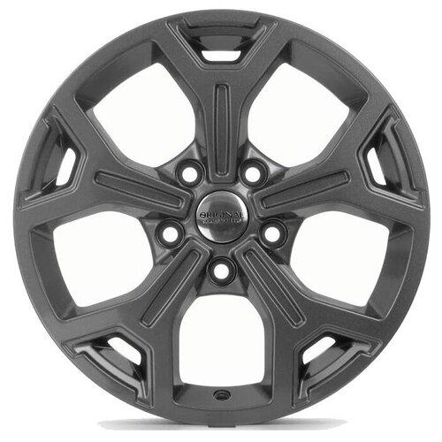 Фото - Колесный диск SKAD KL-318 6.5x16/5x114.3 D67.1 ET50 Графит колесный диск skad венеция 6 5x16 5x114 3 d67 1 et38 селена