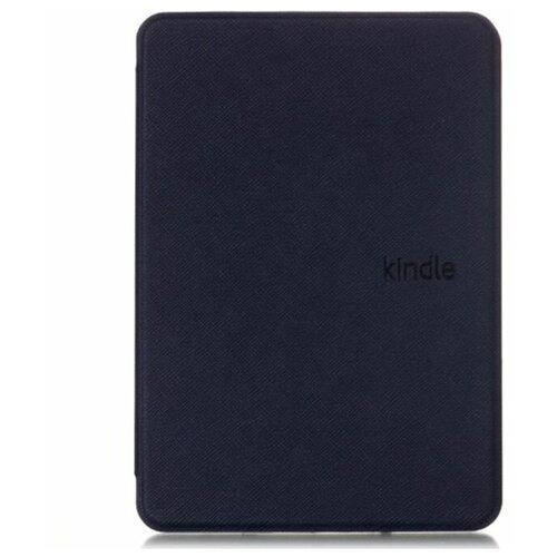 Чехол-обложка Skinbox UltraSlim для Amazon All-new Kindle Paperwhite 2018 (синий)