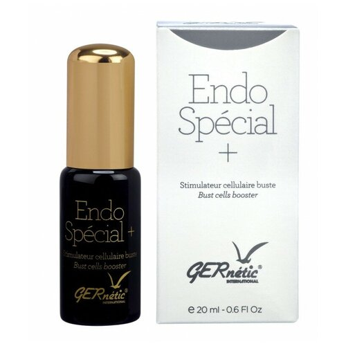 Средство для тела GERnetic International Endo Special Plus, 20 мл недорого