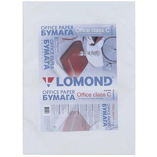 Фото - Бумага Lomond A3 0101008 80 г/м2 500 лист., белый бумага lomond a6 0102082 230 г м2 500 лист