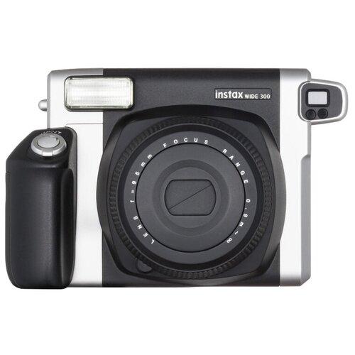 Фотоаппарат моментальной печати Fujifilm Instax Wide 300 черный