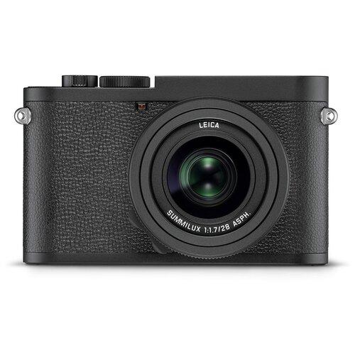 Фотоаппарат Leica Camera Q2 Monochrom черный