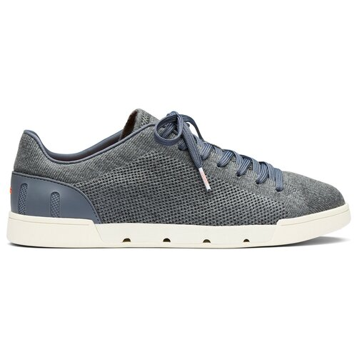 Фото - Мужские кроссовки Breeze Tennis Knit Wool цвет Gray размер 44 мужские кроссовки swims breeze tennis knit цвет olive white размер 40