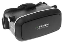 Шлем виртуальной реальности LuazON 3D-Очки