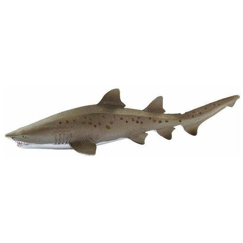 Фигурка Safari Ltd Песчаная тигровая акула