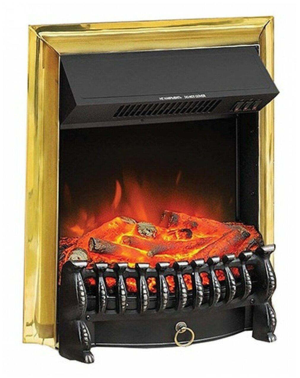 Электрический очаг Royal Flame Fobos FX M
