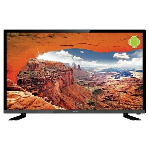 Телевизор Yuno ULX-32TCS226 31.5