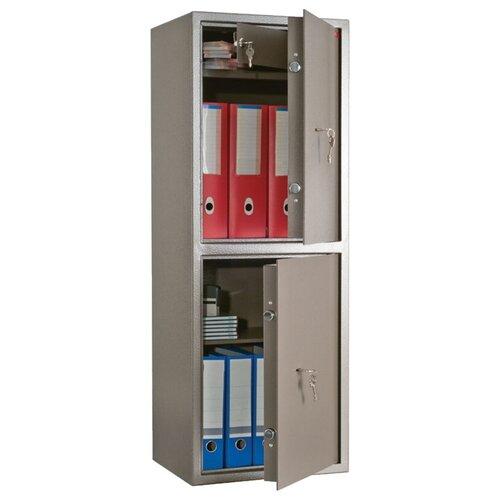 Сейф мебельный Aiko ТМ-120Т/2, Н0 (S1) класс взломостойкости (ПОД ЗАКАЗ)