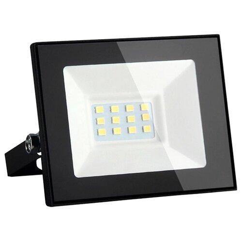 Уличный светодиодный прожектор 10W 4200K IP65 Elektrostandard Прожектор Elementary 019 FL LED 10W 4200K IP65