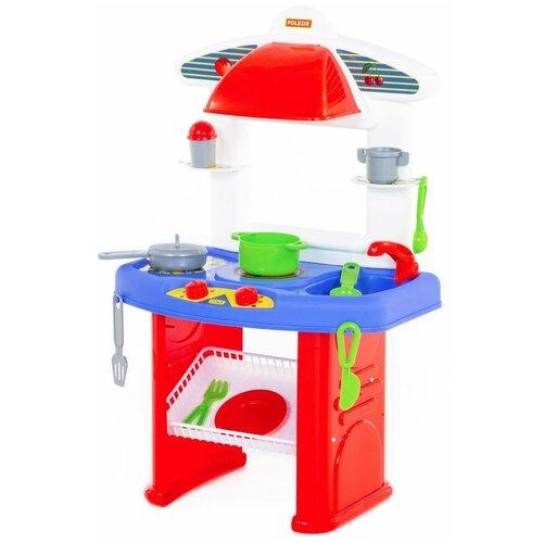 Купить Игровой набор Полесье мини кухня Яна , Coloma Y Pastor, Детские кухни и бытовая техника