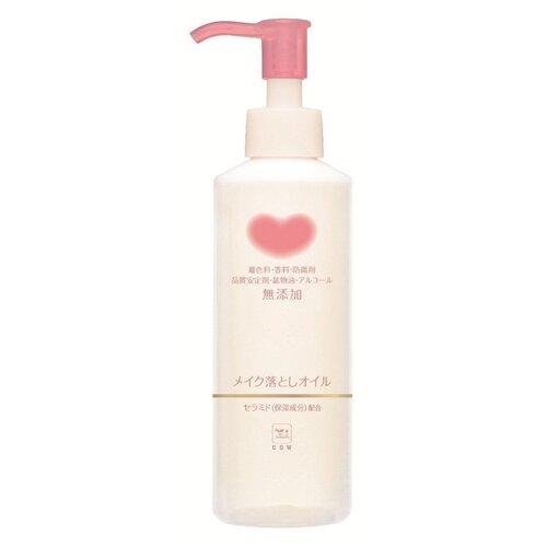 Купить Cow Brand увлажняющее гидрофильное масло для снятия макияжа Mutenka, 150 мл