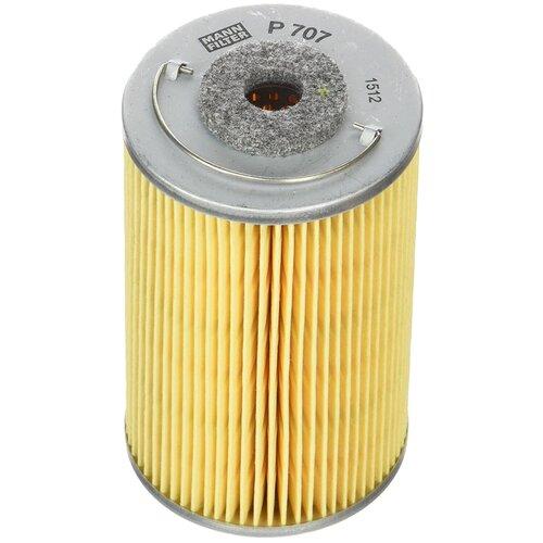 Фильтрующий элемент MANN-FILTER P 707