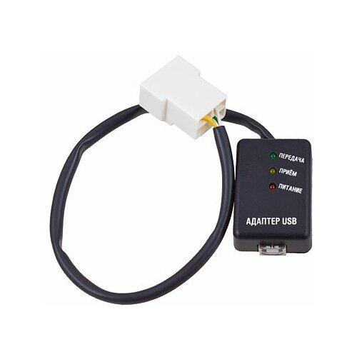 Кабель диагностики Бинар, Планар, Теплостар (USB)