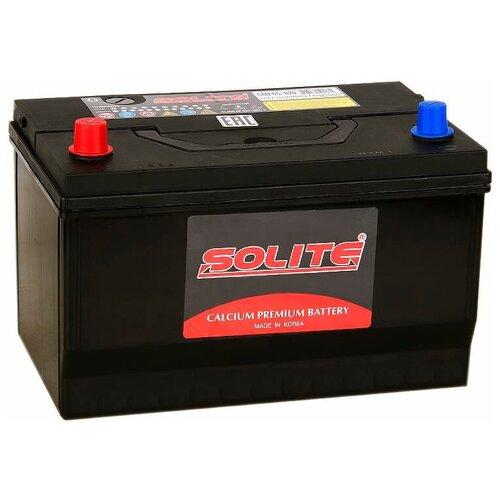 Автомобильный аккумулятор Solite CMF65-820