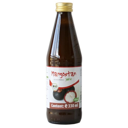сок medicura годжи без сахара 0 33 л Сок Medicura из мангостина, без сахара, 0.33 л