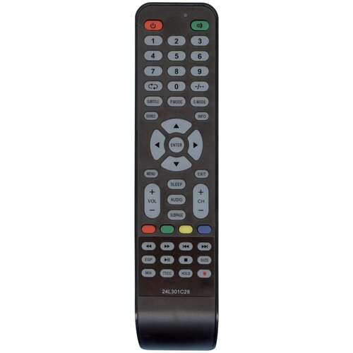 Пульт Huayu 24L301C28 (VAR2) ic для телевизора Витязь (VITYAS)