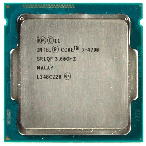 Процессор Intel Core i7-4790, OEM