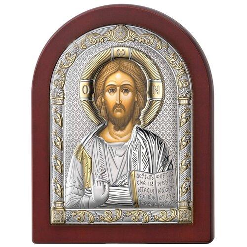 Икона Иисус Христос 84127ORO, 15х20 см по цене 3 600