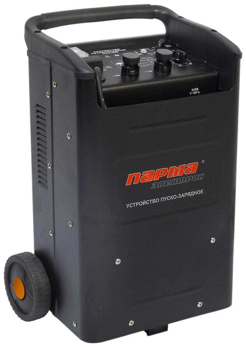 Пуско-зарядное устройство Парма УПЗ-600