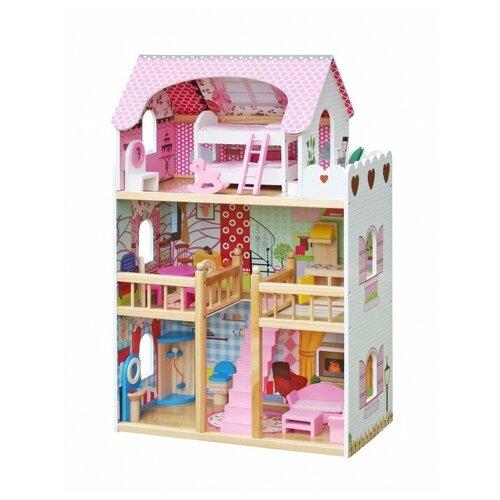 Lanaland кукольный домик