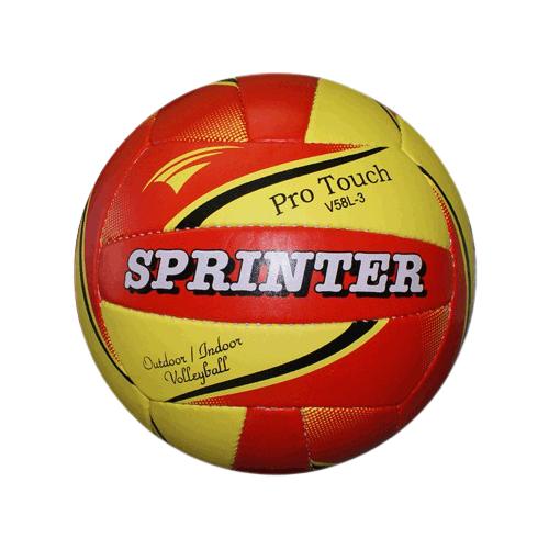 Волейбольный мяч SPRINTER ProTouch V58L-3