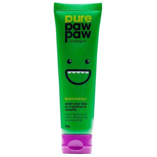 Pure Paw Paw Восстанавливающий бальзам Арбузная жвачка, 25 г недорого